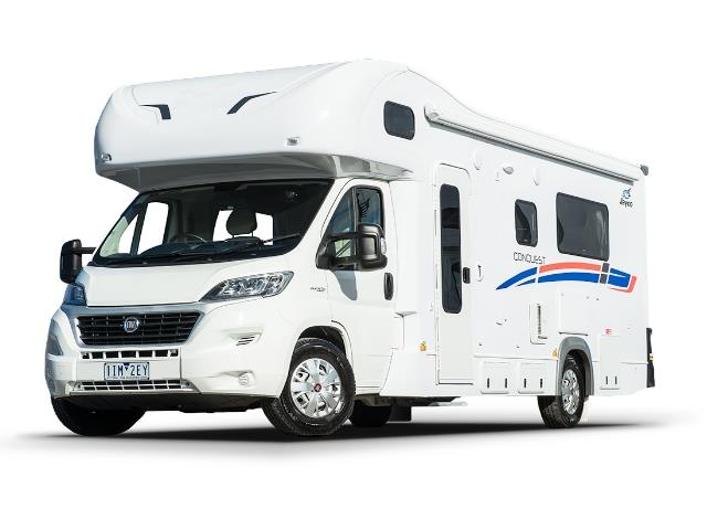 4Berth Conquest Royale Ext1