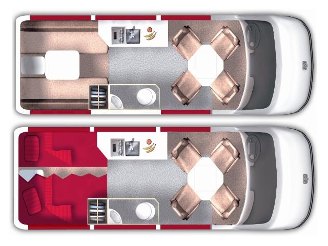 Original Modification Kits For Your Ford Transit Van  EBay
