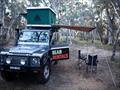 The European Puma 4WD
