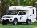 The Bush Camper 4 Berth
