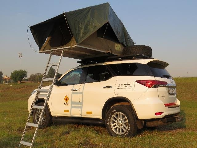 Bush Fortuner Camping (ForC)