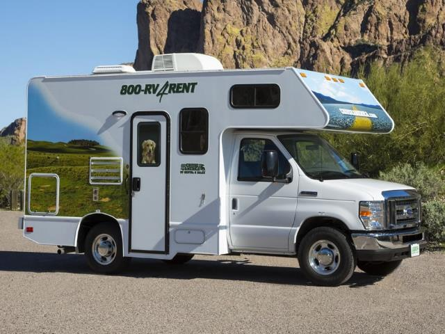 C19 Compact RV