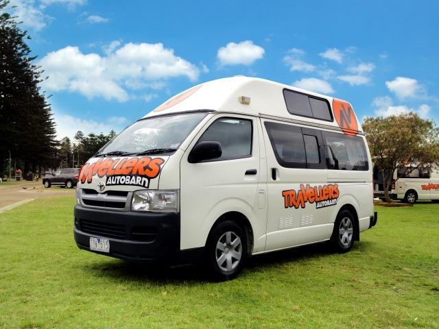 Hitop Campervan Ext1