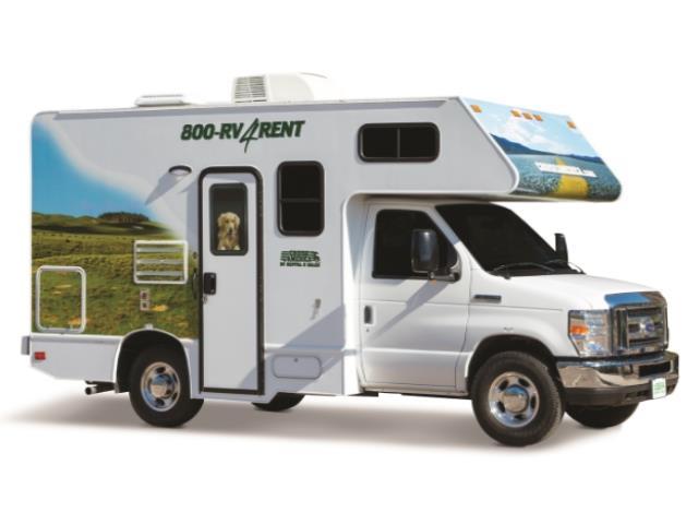 Ford Rv Van >> C19 Compact Rv