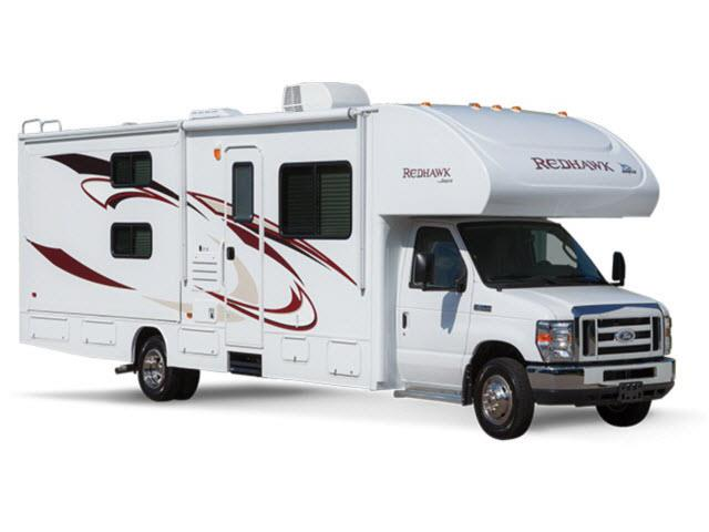 Jayco Redhawk 31' or Equivalent