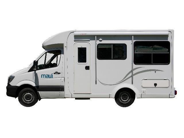 0b0e662fce Maui Campervan Hire Perth - Camper Travel Australia