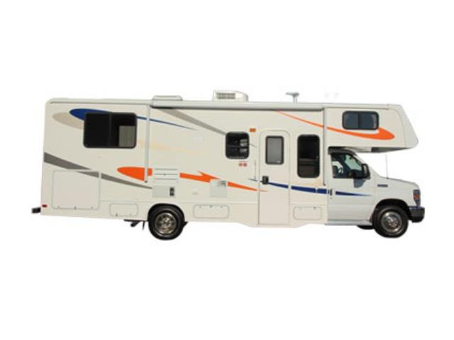 MH-A Maxi Motorhome (Seasonal Inclusive)