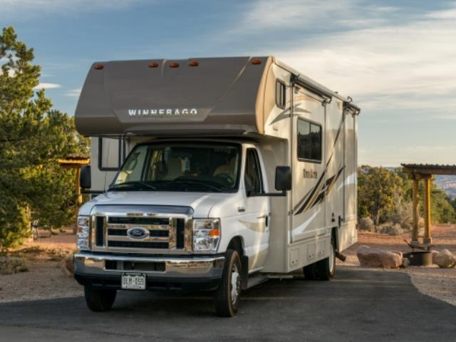 The Tucana RV - 25-27ft